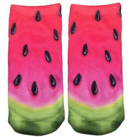 Living Royal Watermelon Ankle Socks