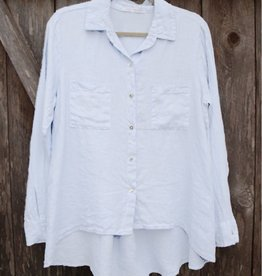 Cut Loose Hi-Low Shirt