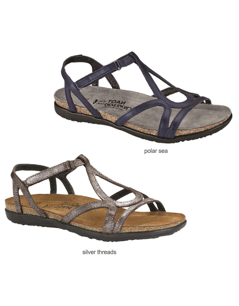 Naot/Yaleet Naot Dorith Sandal