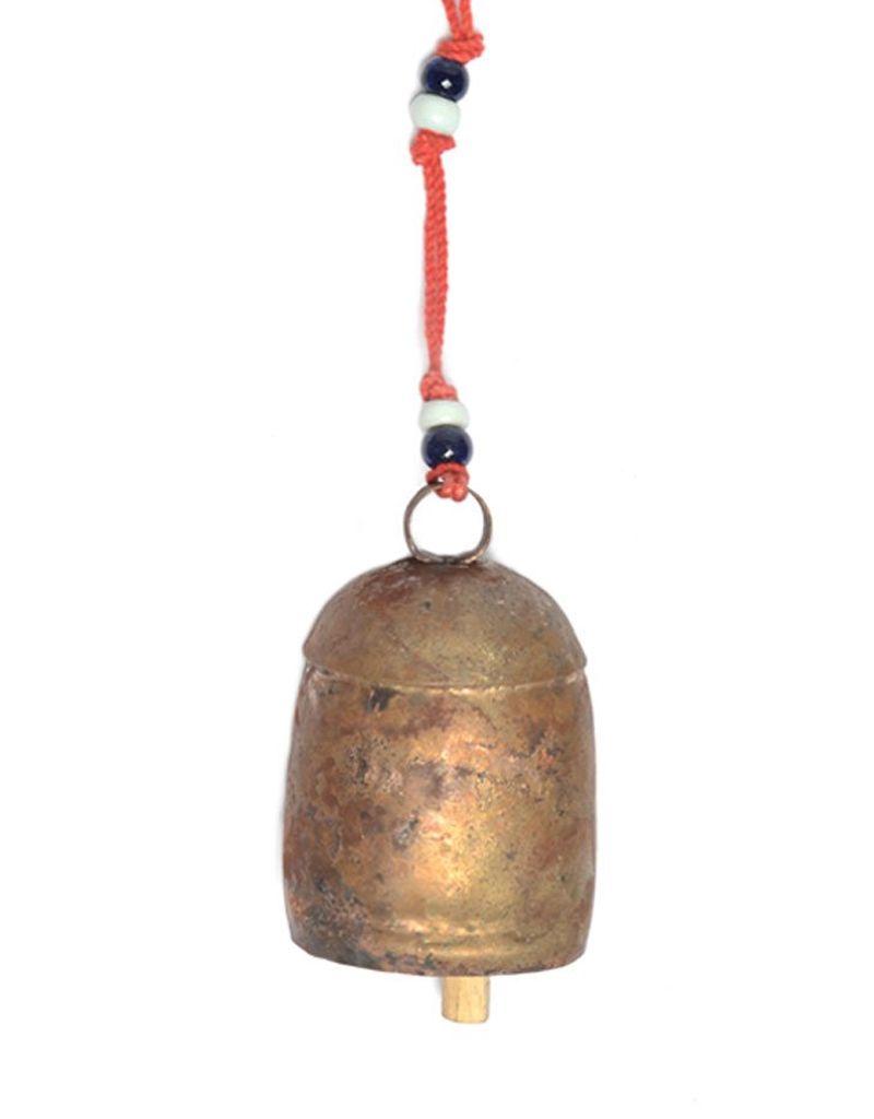 """Matr Boomie Copper Handmade Bell 5.5"""""""