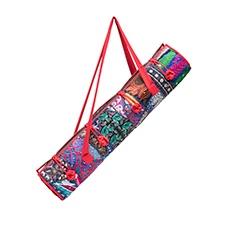 Matr Boomie Color Splash Yoga Bag