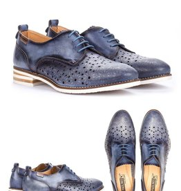 Pikolinos Royal W3S Oxford Leather Shoe