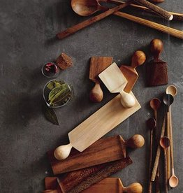 Roost Savor Serving Board Small<br />Assorted wood