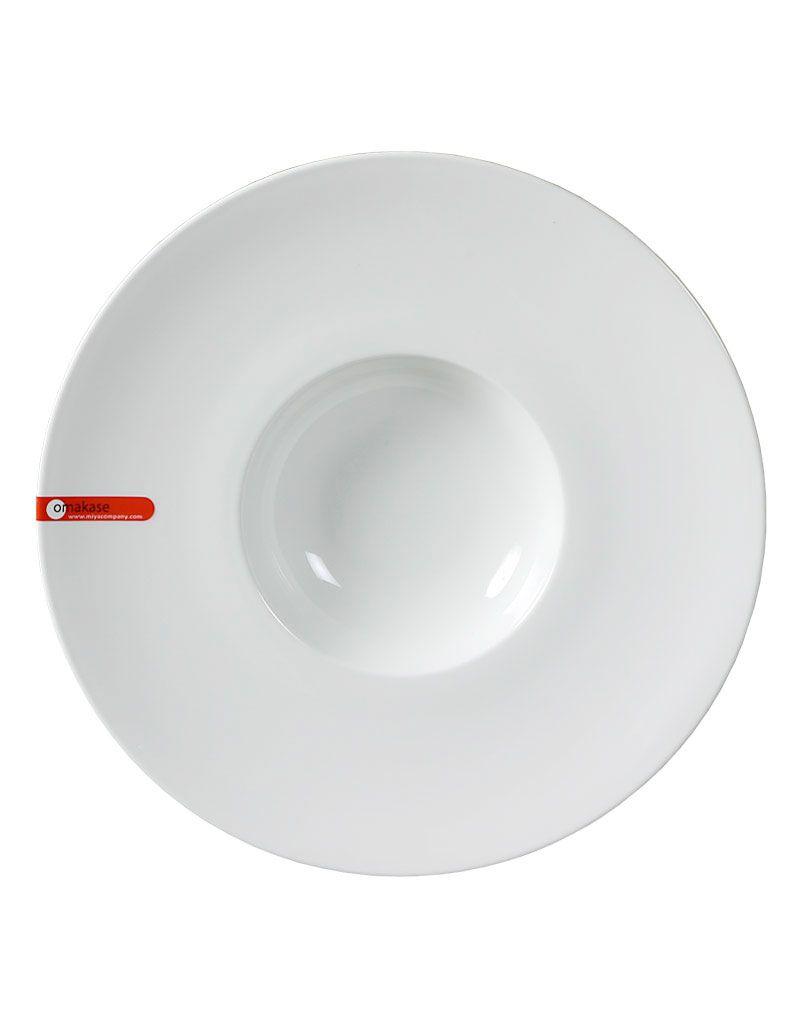 """Miya Company Omakase Soup Plate / Bowl 11.5"""""""