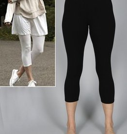 Cut Loose Capri Legging