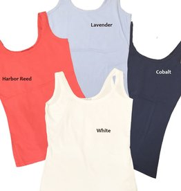 Cut Loose Even Longer Tank