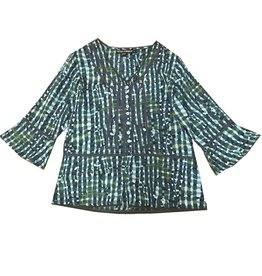 Little Journeys Roxy Blouse