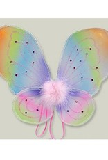 Jeannie's Jedzeble Rainbow Butterfly Wings
