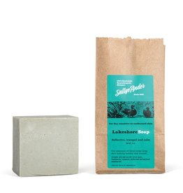 Sallye Ander Lakeshore Essential Soap