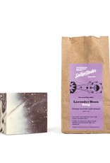 Sallye Ander Lavender Moon Essential Soap