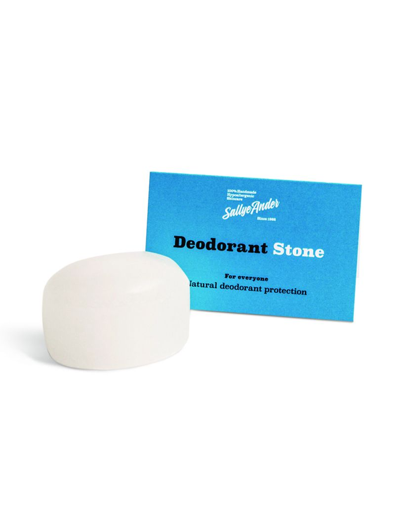 Sallye Ander Large Deodorant Stone