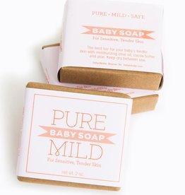 Sallye Ander Baby Bar Soap