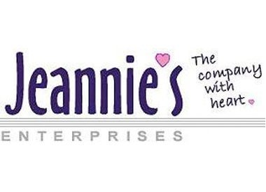 Jeannie's Jedzeble