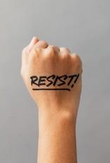 Tattly Resist Tattoo