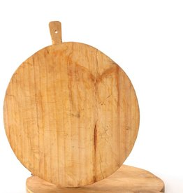 Blue Ocean Traders Reproduction Round breadboard