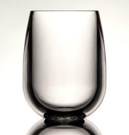 Stemless Wine symGlass, Clear