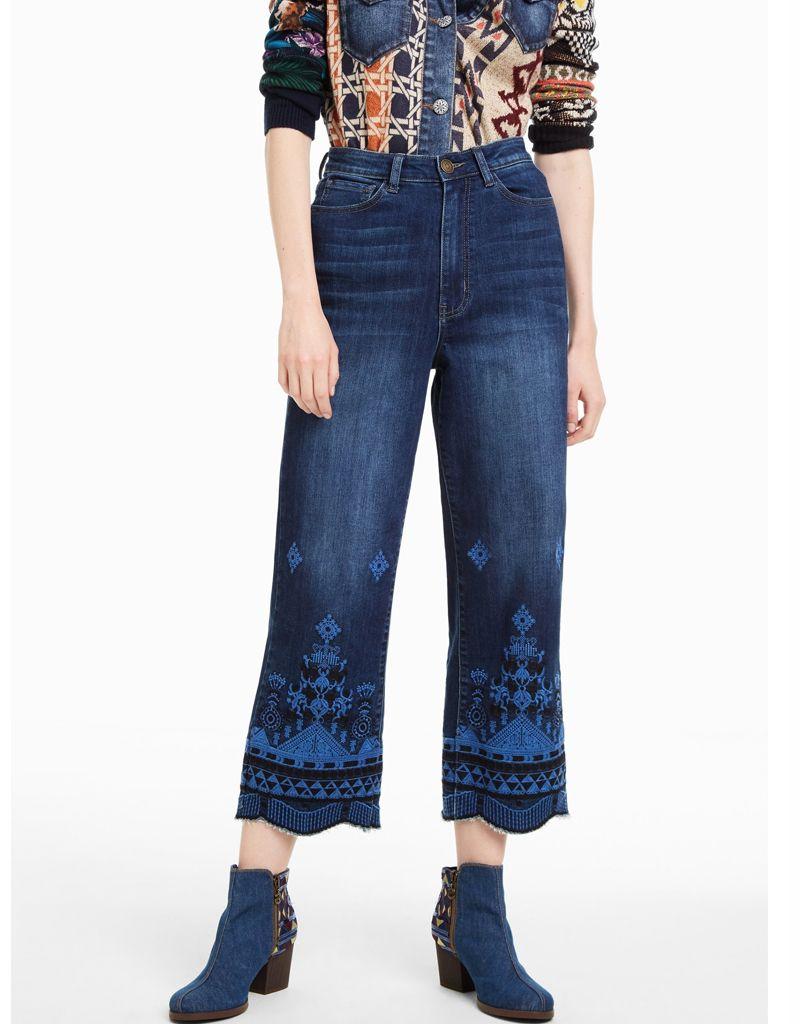 Desigual Giulia Jeans
