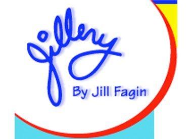 Jill Fagin