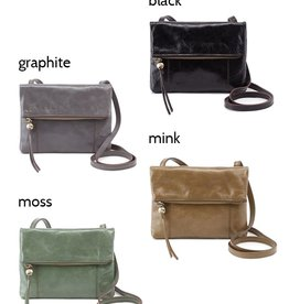 Hobo Int'l/Urban Oxide Sparrow Foldover Crossbody Bag