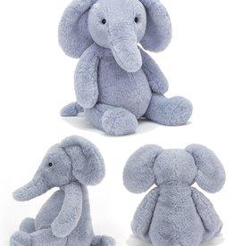 Jelly Cat Puffles Elephant