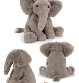 Jelly Cat Little Emile Elephant