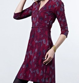 Mata Traders Geneva Dress