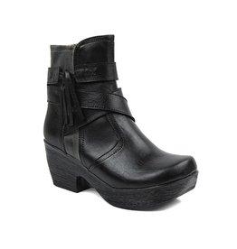 jafa Jafa 610 Boot Black/Graphite