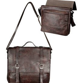 espe/storm Isaac Messenger Bag