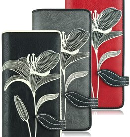 espe/storm Lily Long Wallet