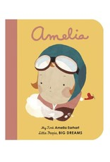 Chronicle Books My First Amela Earhart