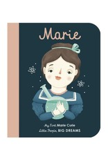 Chronicle Books My First Marie Curie