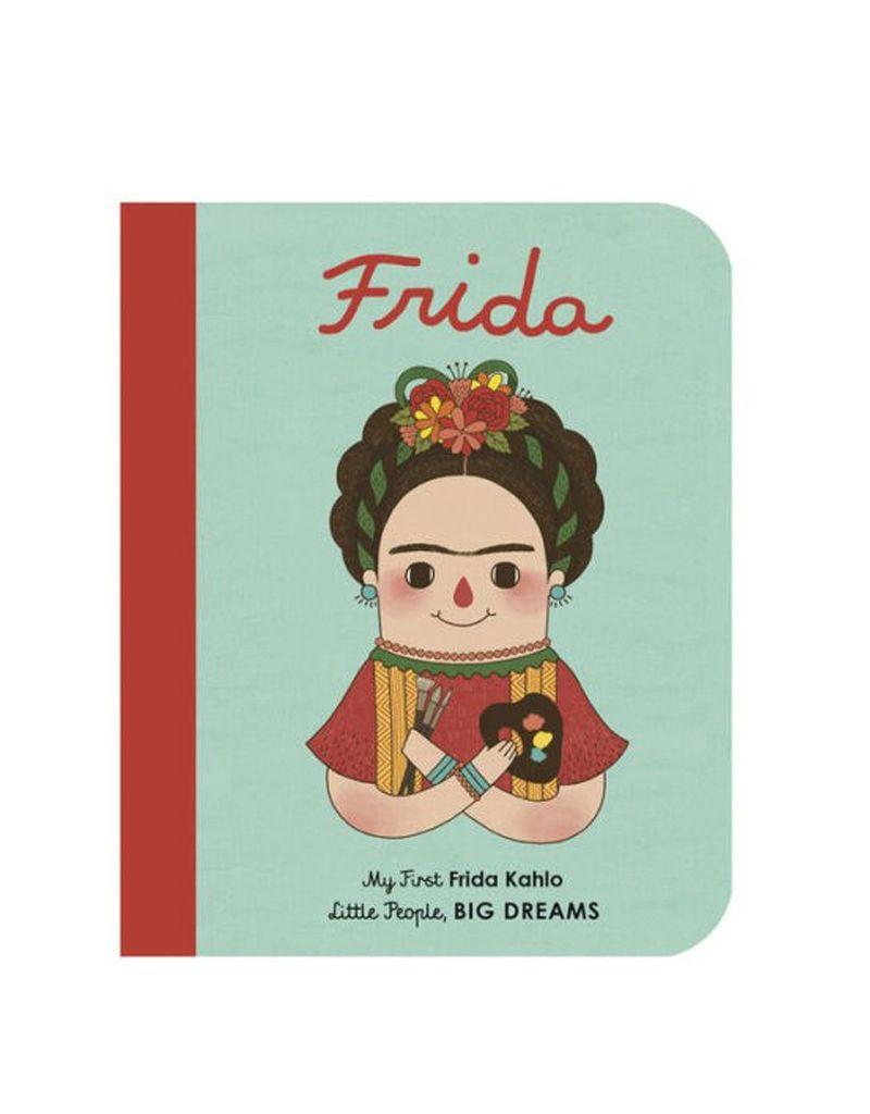 Chronicle Books My First Frida Kahlo