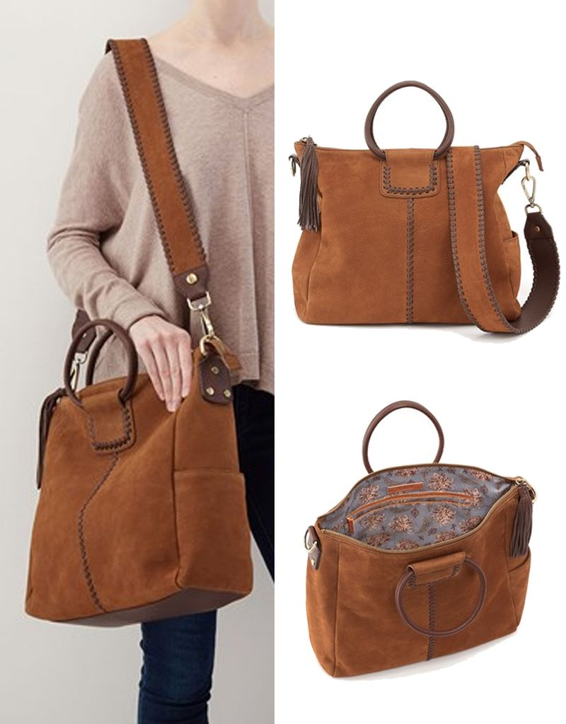Hobo Int'l/Urban Oxide Sheila Crossbody Bag