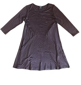Comfy Diamond Side Tunic