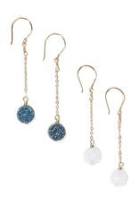 jimani collections Aries Earrings