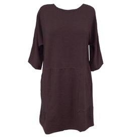 Cut Loose Pocket Shift Dress