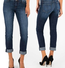 Kut from the Kloth Catherine Boyfriend 5-Pocket Jean