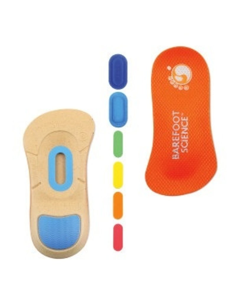 Barefoot Science Barefoot Science 6-step Active