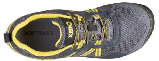Xero Shoes Ipari Hana Black/Rust