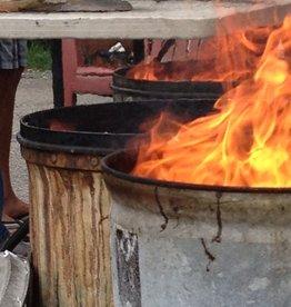 Studio ALTERNATIVE FIRING