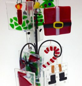 Studio Glass Ornament Workshops