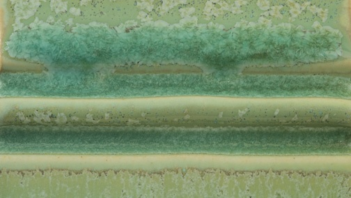 Retail OTRush #5 dry glaze