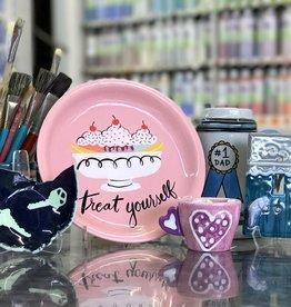 Pottery Painting Studio Boozy Brushes