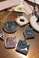 Studio Jewelry