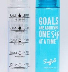 W/S Accessory 1543- Goals Water Bottle