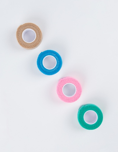 W/S Accessory Toe Tape 4 Pack