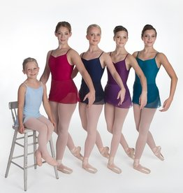 W/S Adult Apparel Julia Camisole Leotard