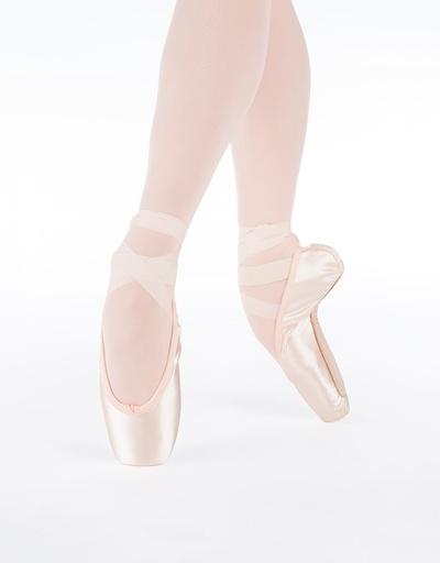 W/S Pointe Shoe Sterling Standard