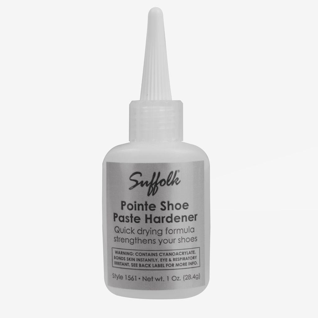 W/S Accessory Pointe Shoe Paste Hardener
