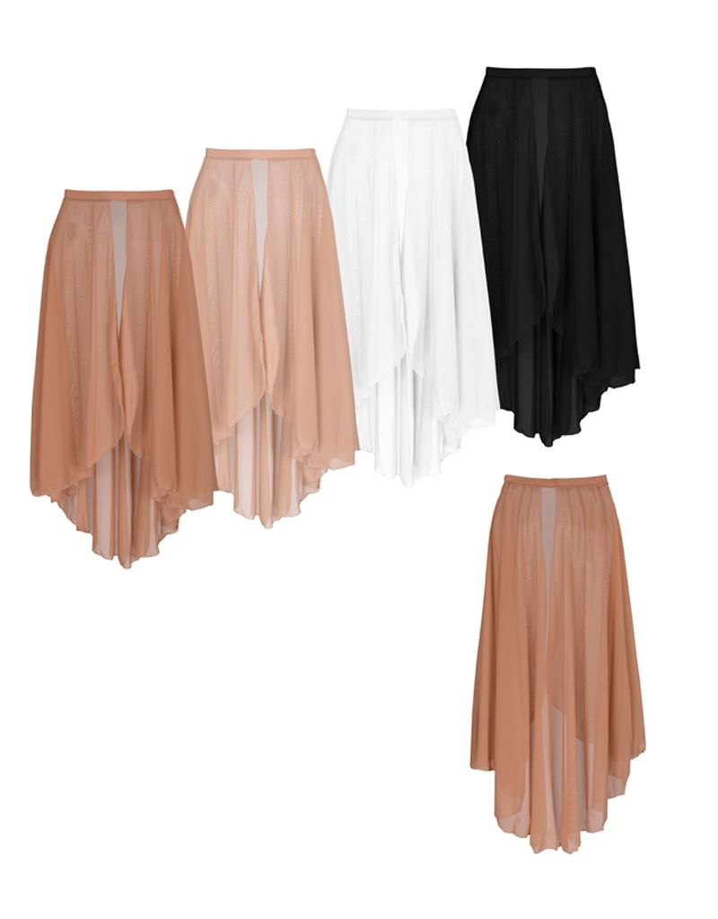 W/S Kid Apparel Contemporary Skirt